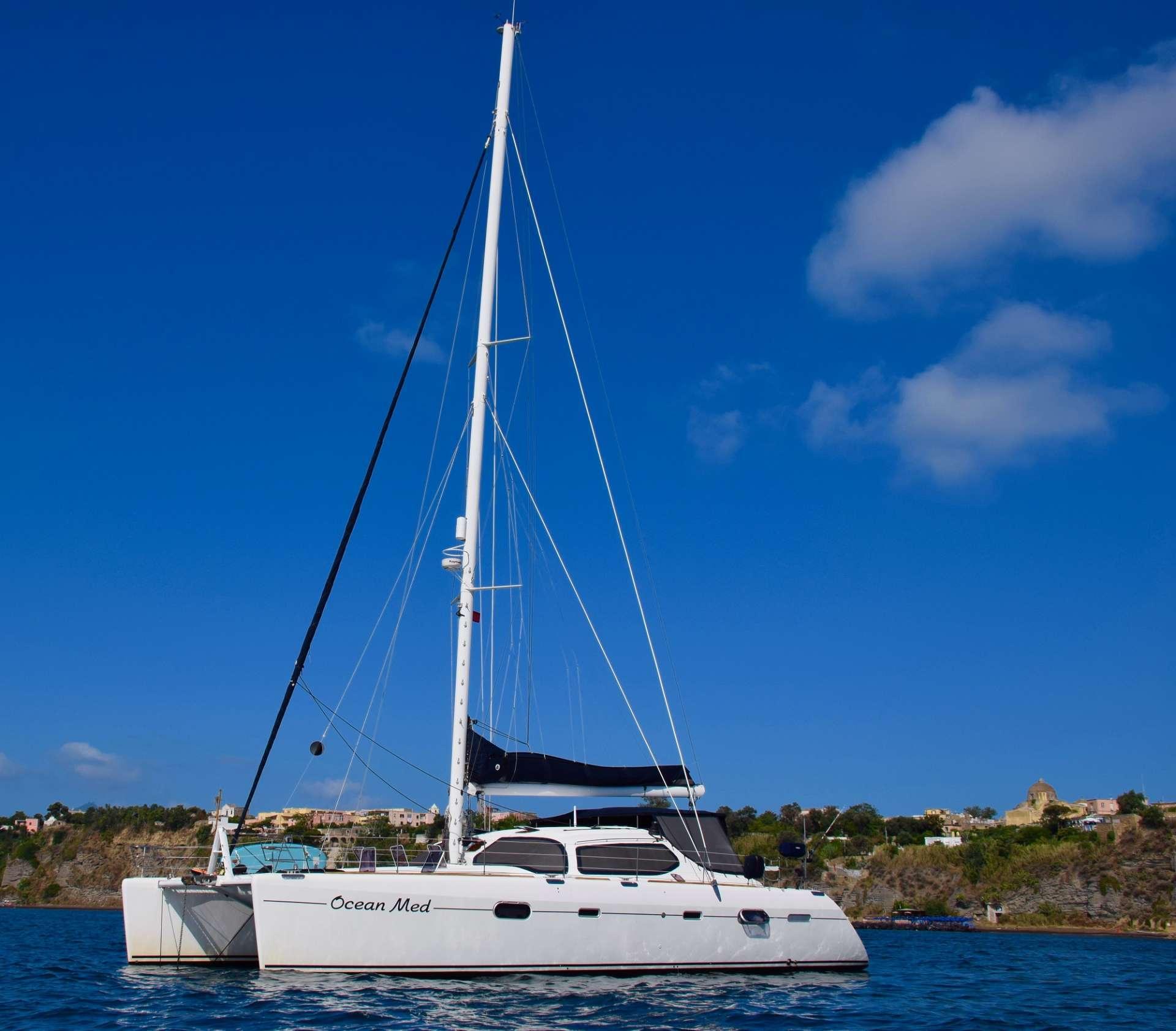 Mediterranean Catamaran Yachts Amp Boats