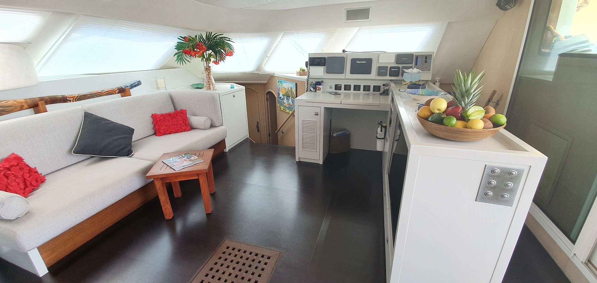 Image of FUERTE 3 yacht #2