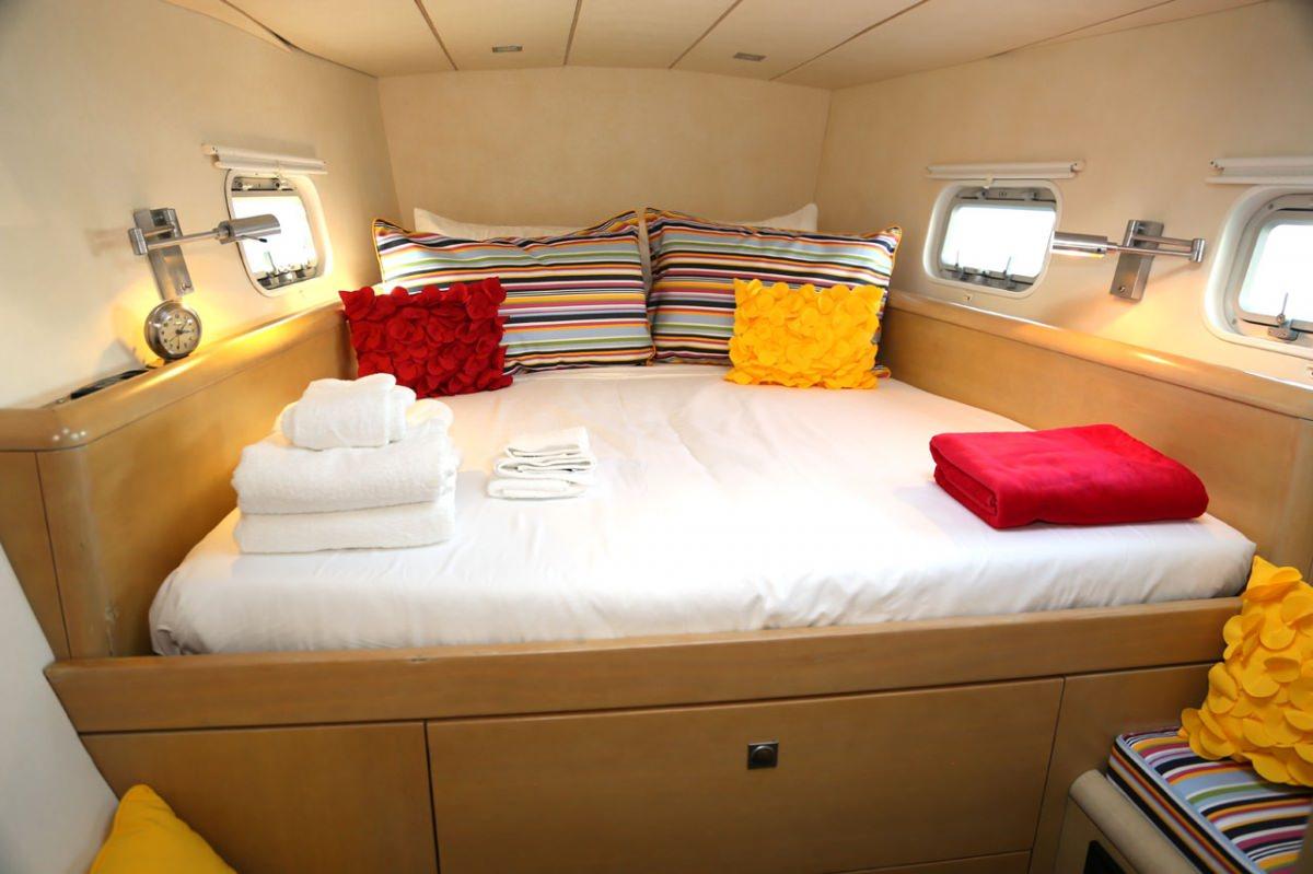Image of FUERTE 3 yacht #6