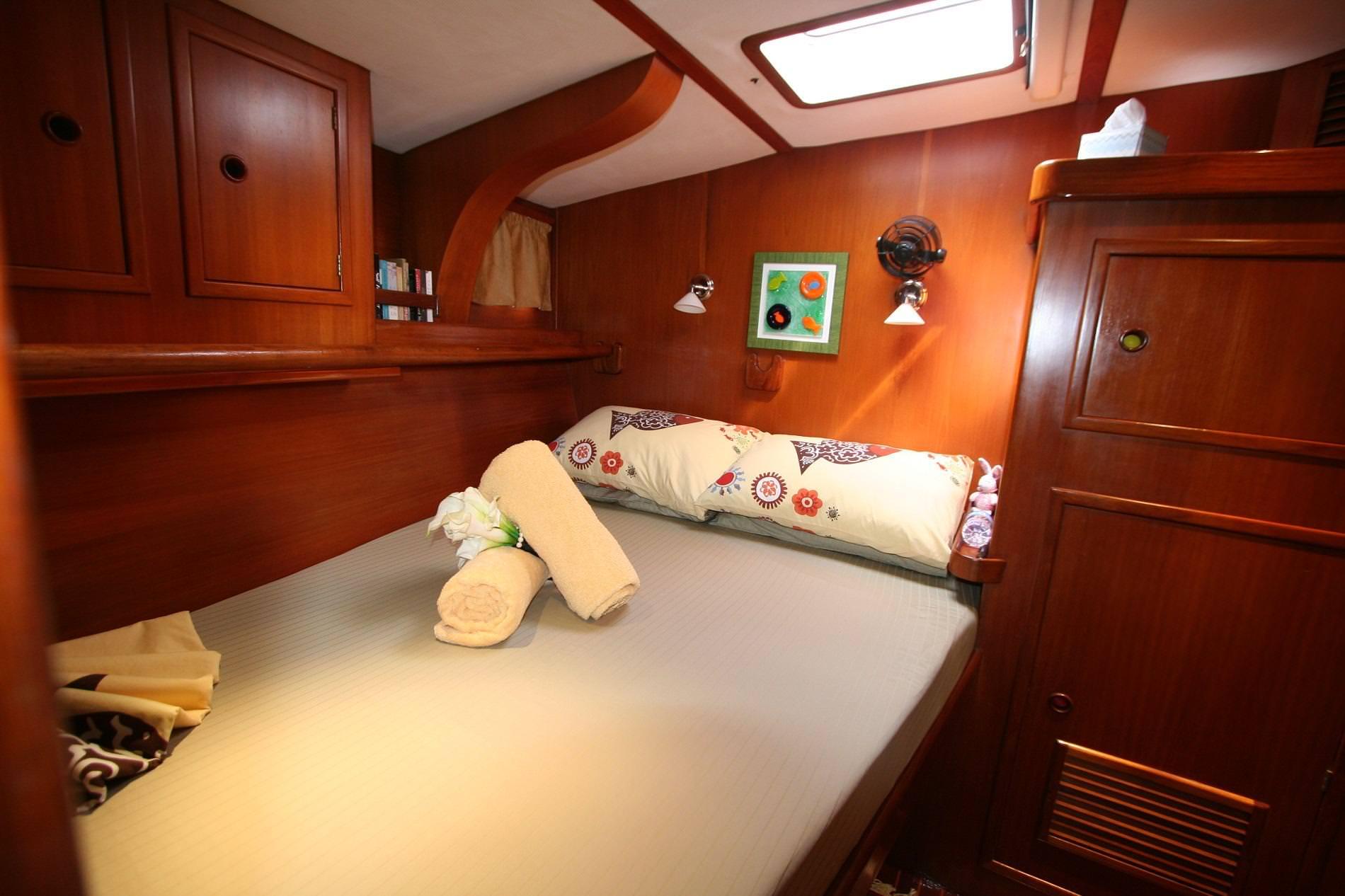 Image of ANAHITA yacht #5