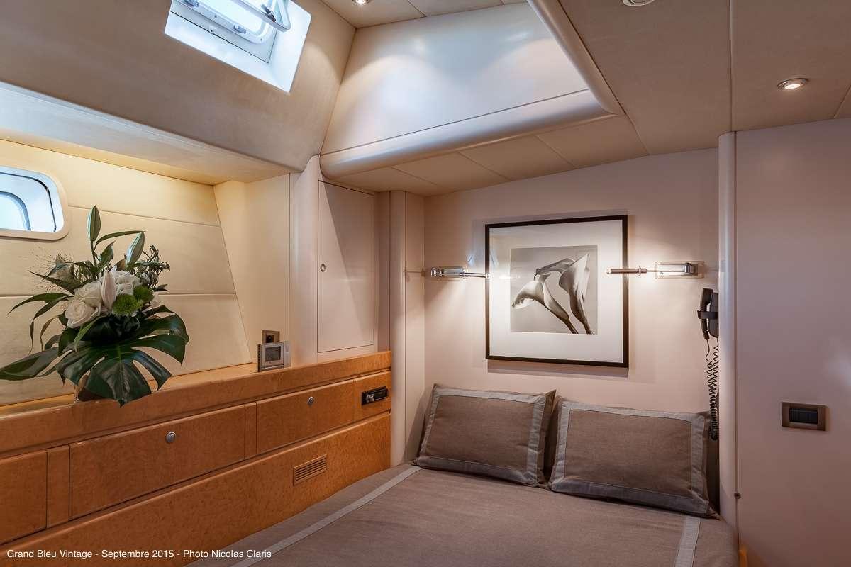 Image of GRAND BLEU VINTAGE yacht #11