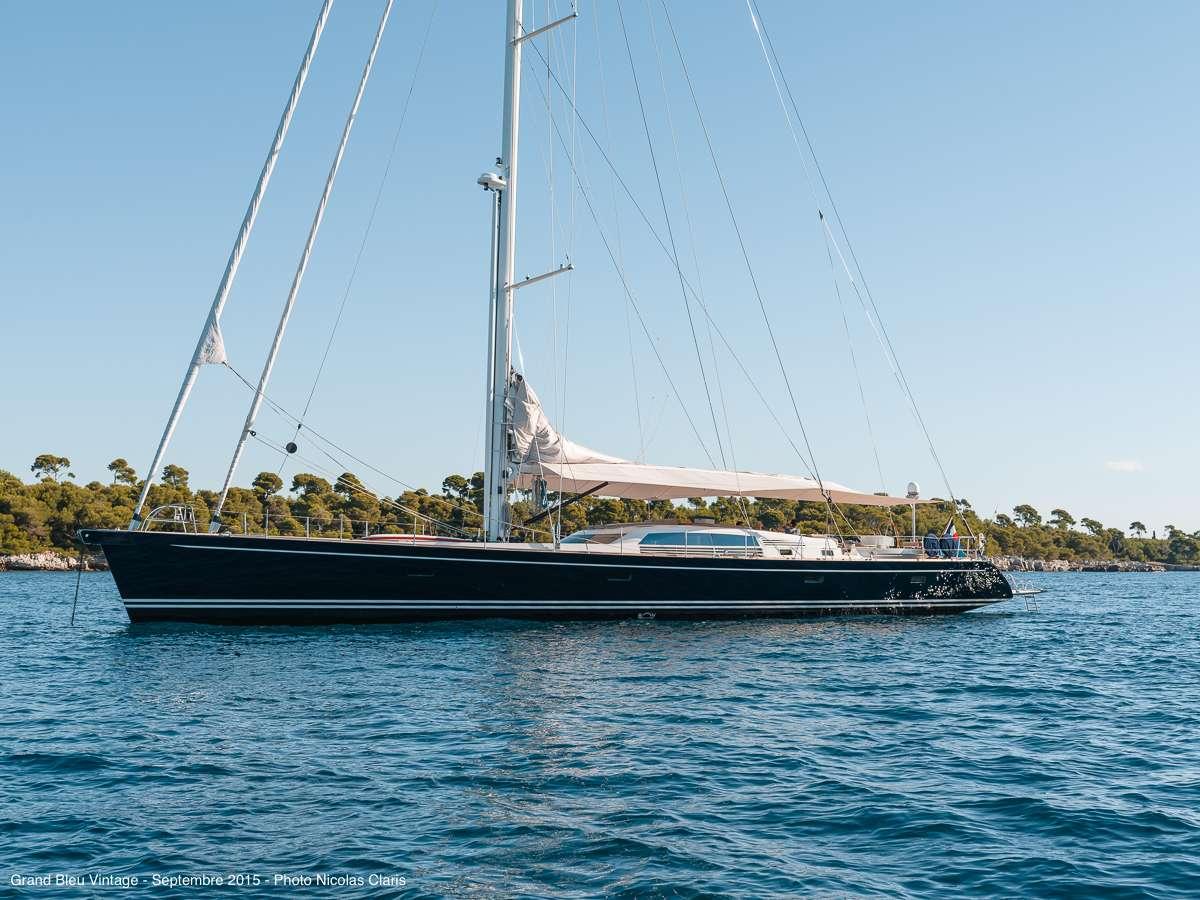 Image of GRAND BLEU VINTAGE yacht #3