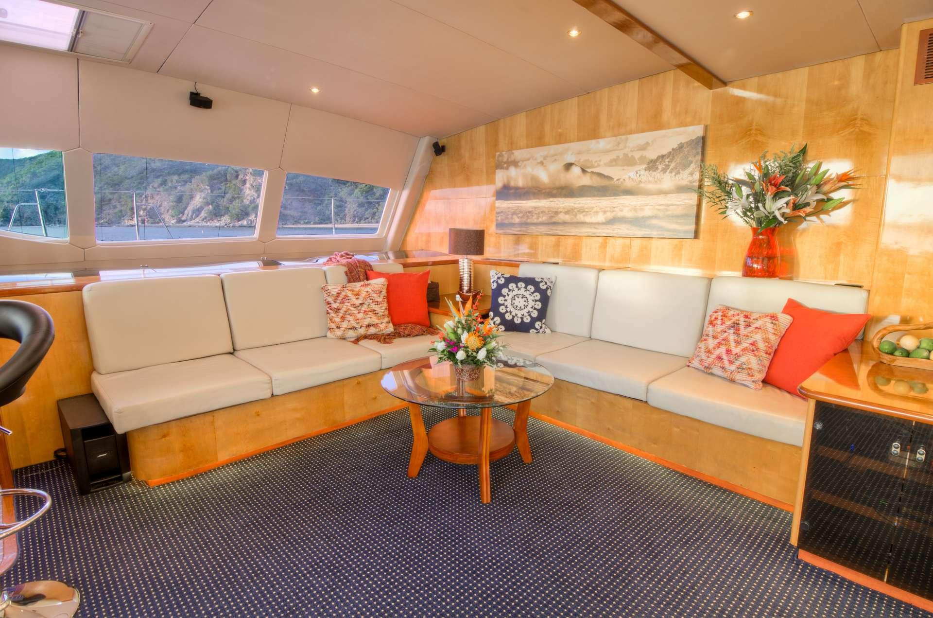 ZINGARA yacht image # 11