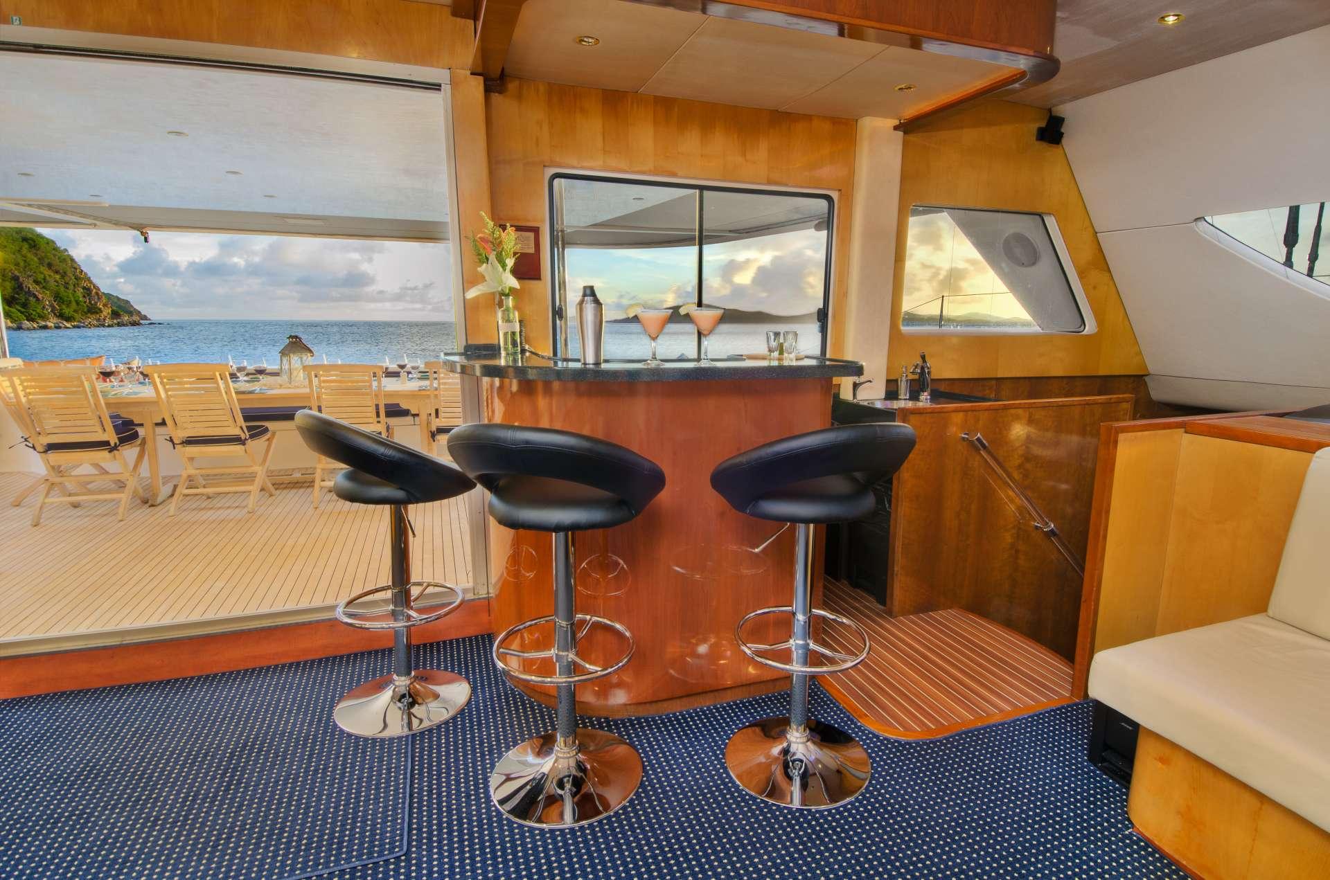 ZINGARA yacht image # 12