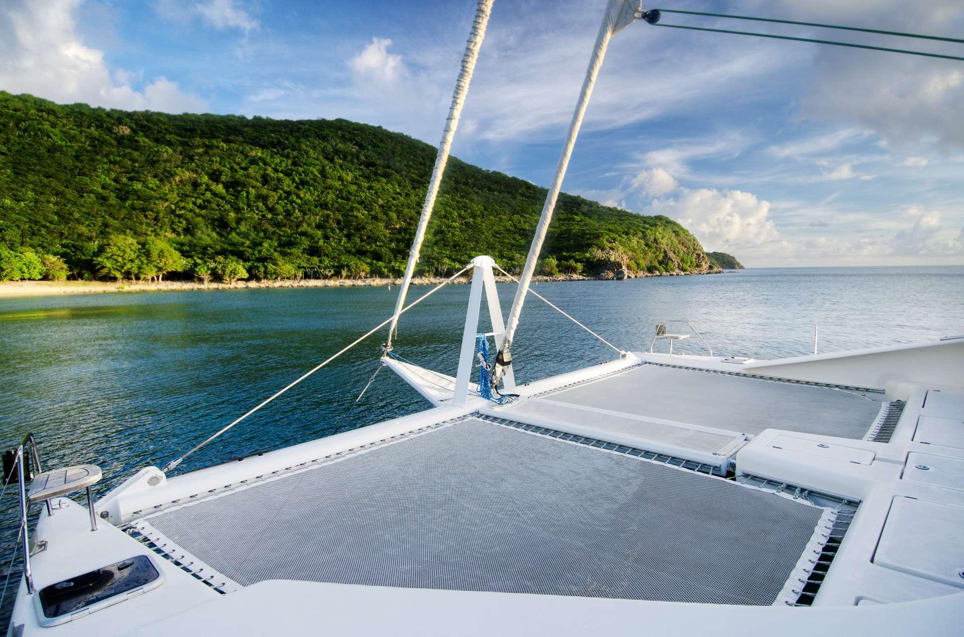 Image of ZINGARA yacht #15