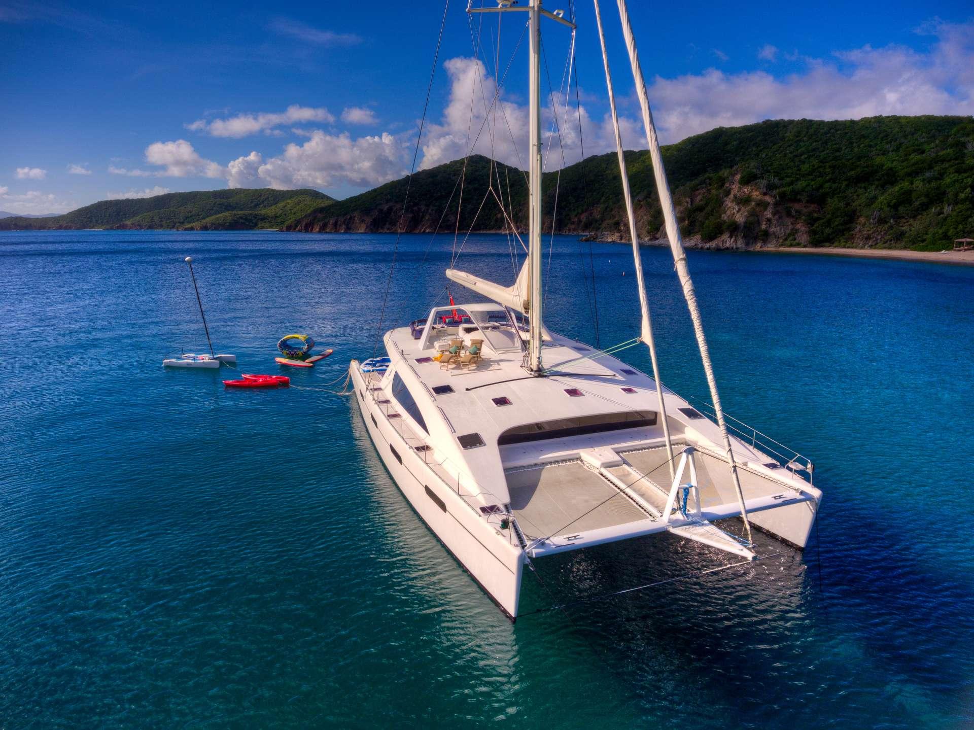 ZINGARA yacht image # 15