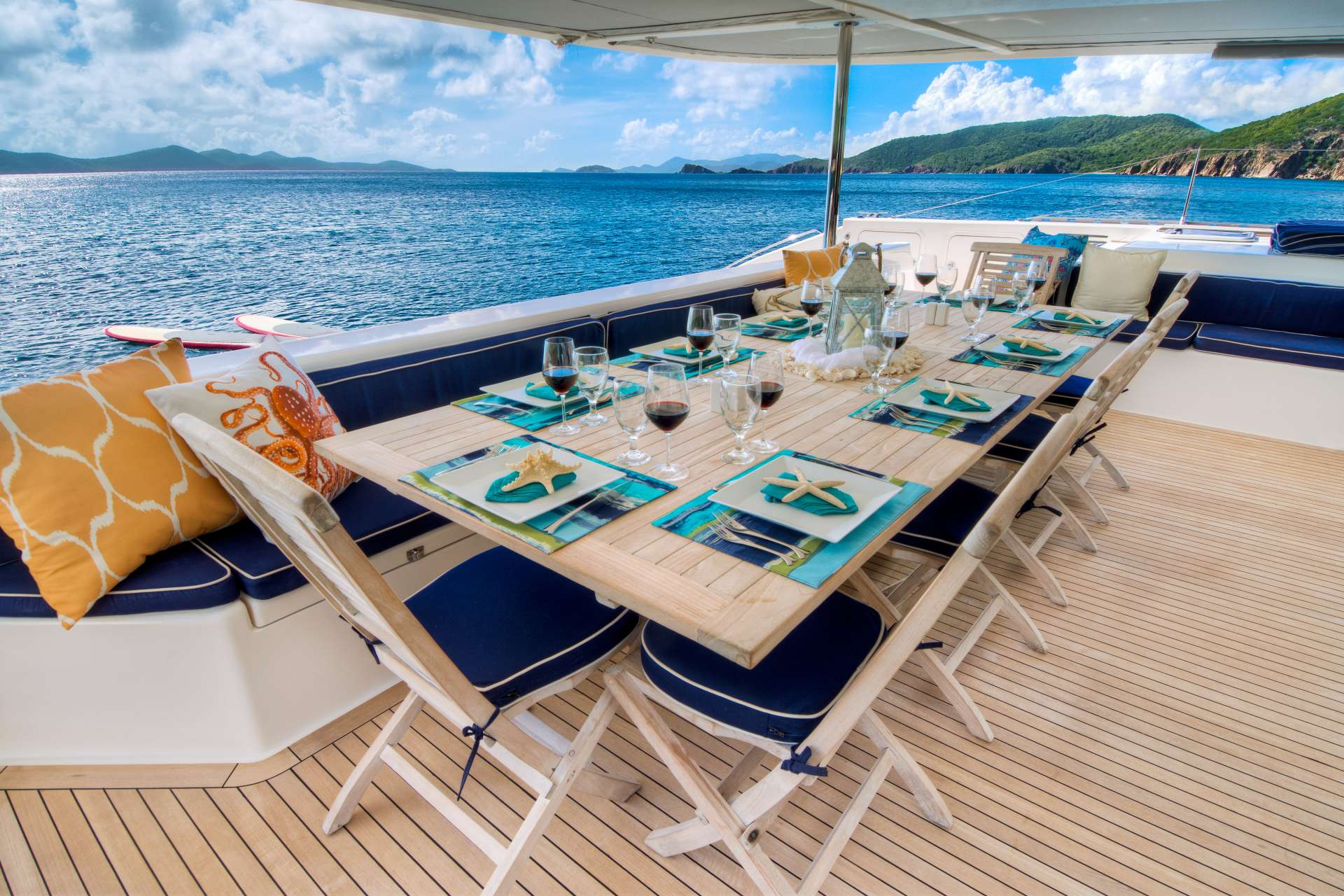 Image of ZINGARA yacht #5
