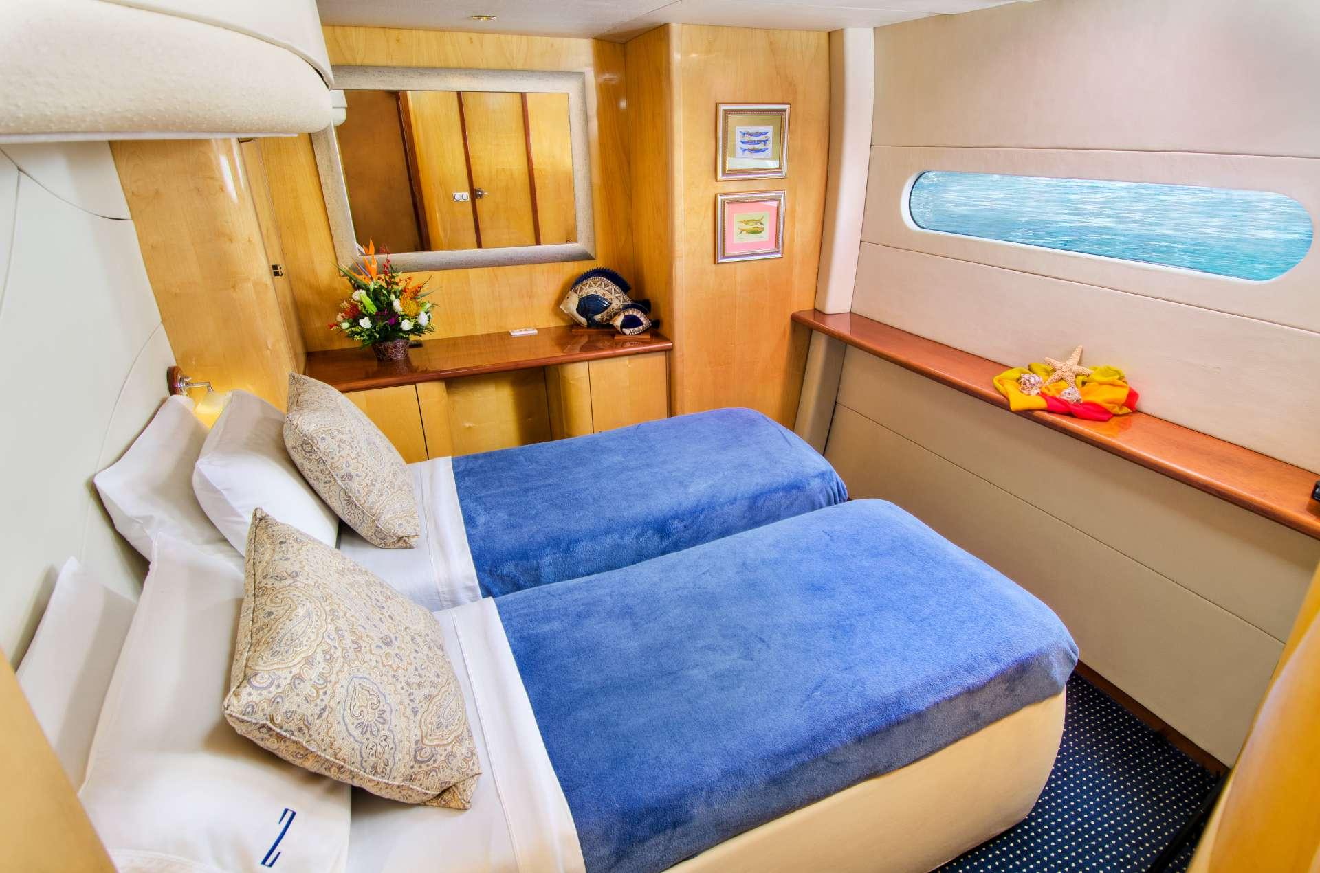 ZINGARA yacht image # 6
