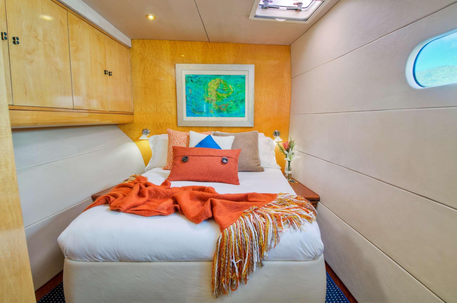 Image of ZINGARA yacht #9