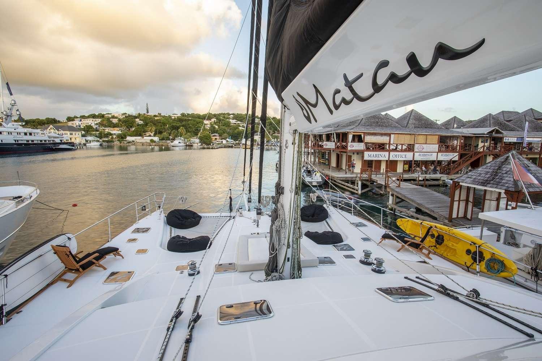 Image of MATAU yacht #12