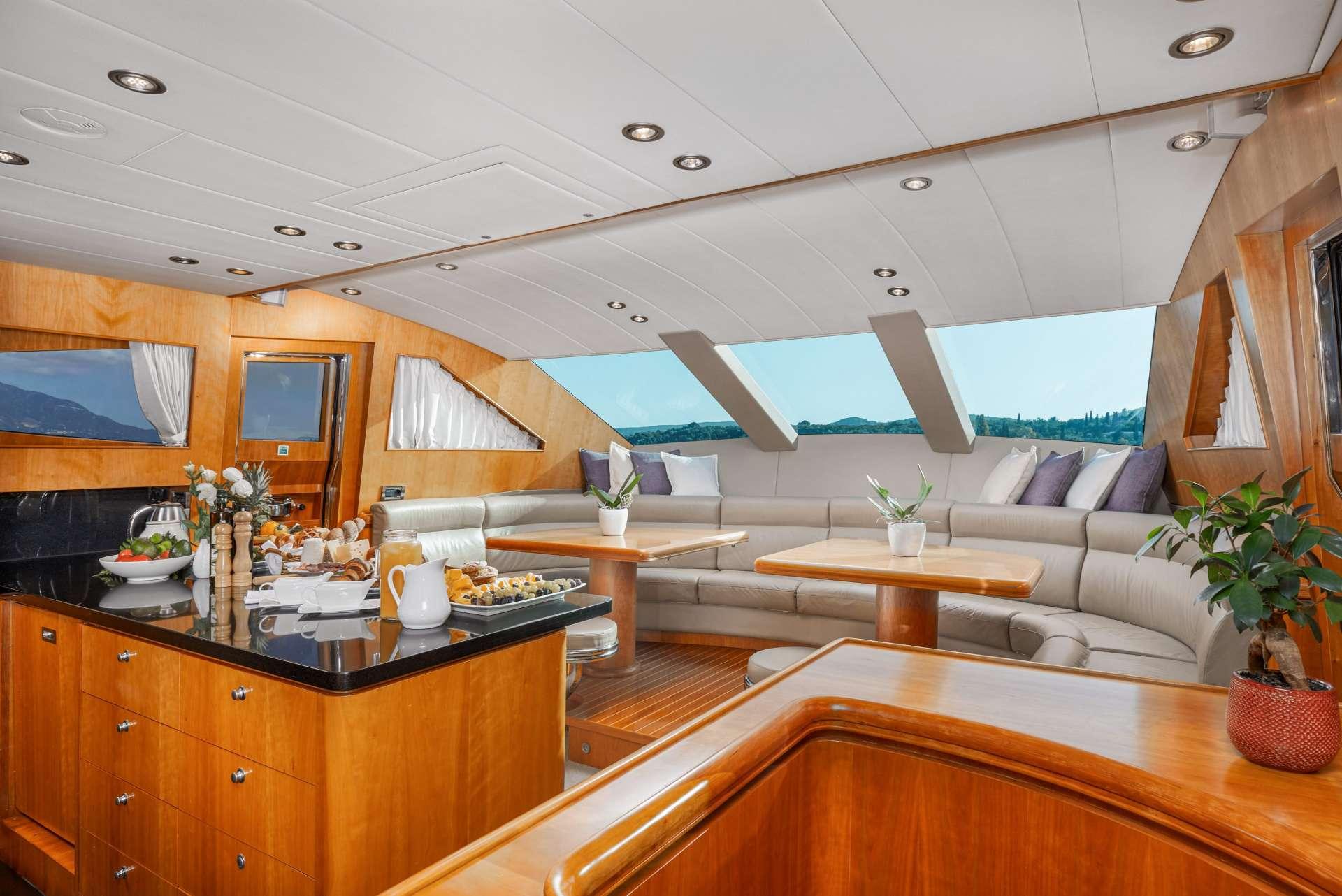 Image of ANNABEL II yacht #12