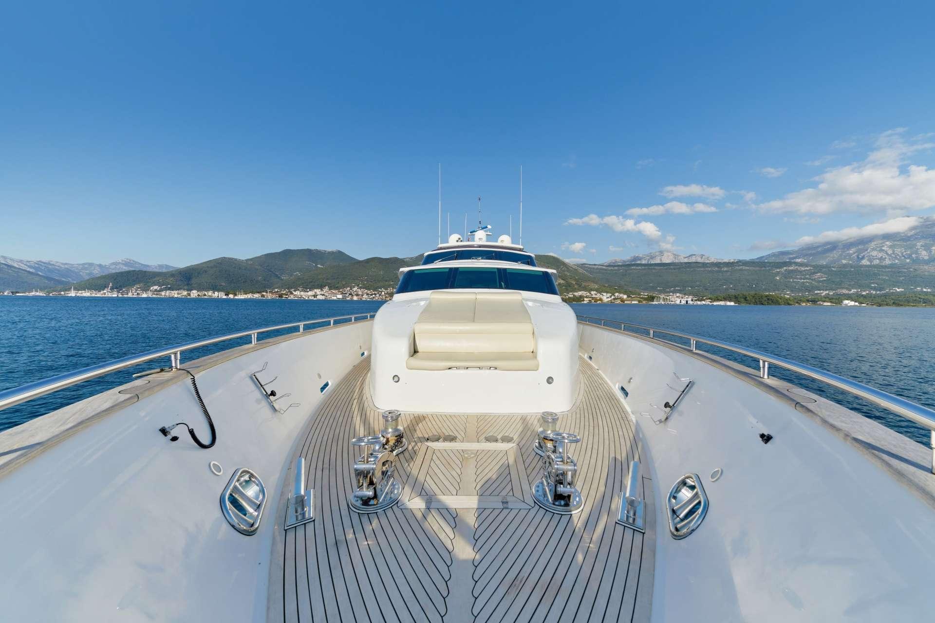 Image of ANNABEL II yacht #15