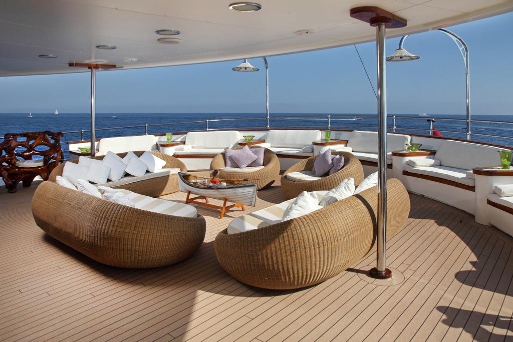 SHERAKHAN yacht image # 9