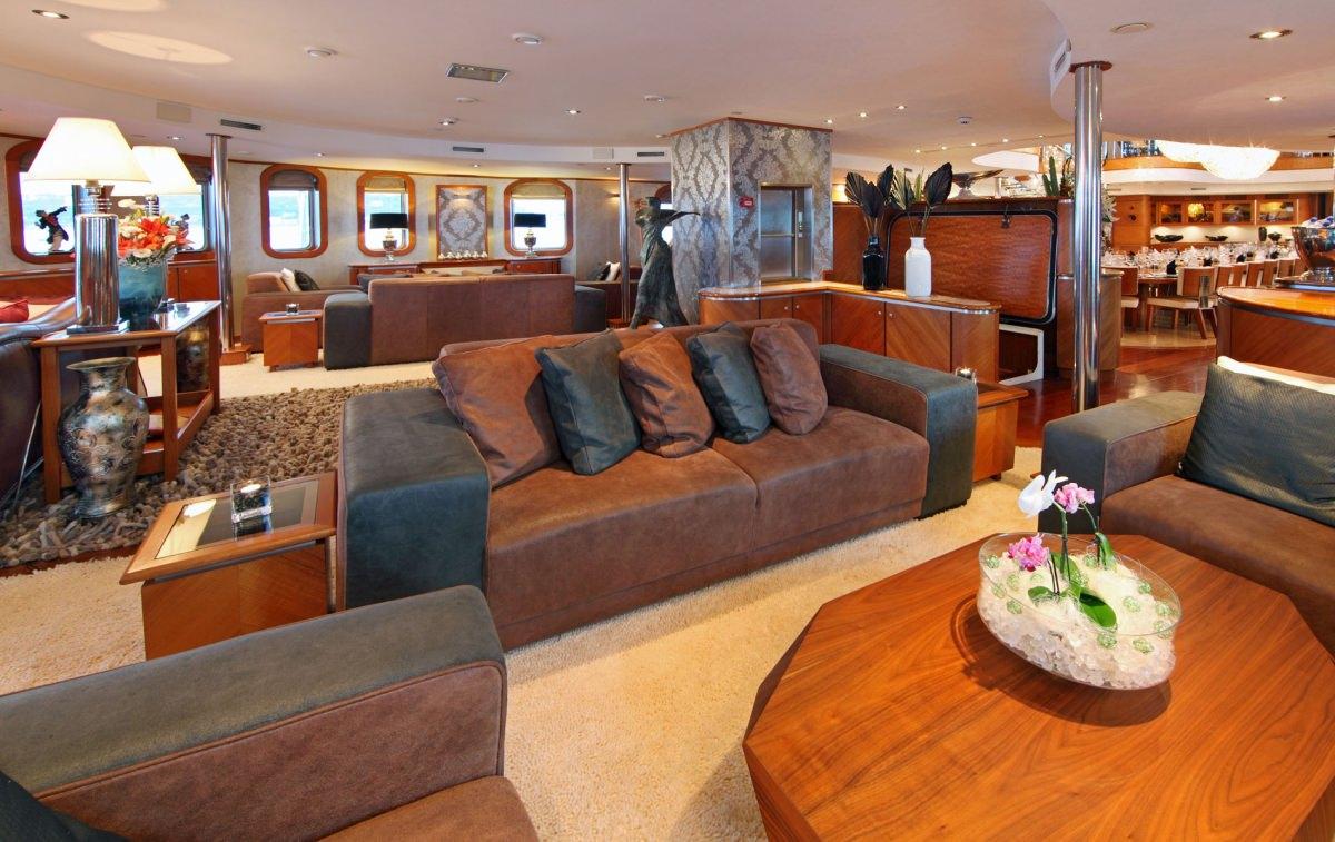 SHERAKHAN yacht image # 1