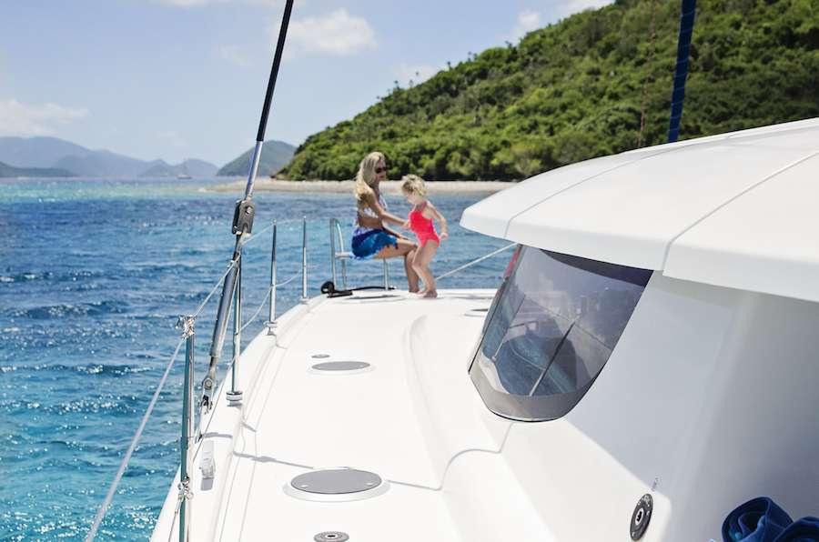 SWEETEST THING yacht image # 3