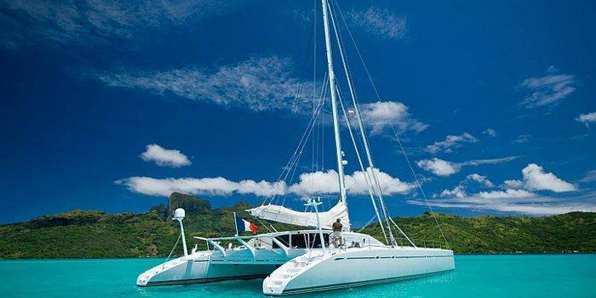 MAGIC CAT yacht image # 11