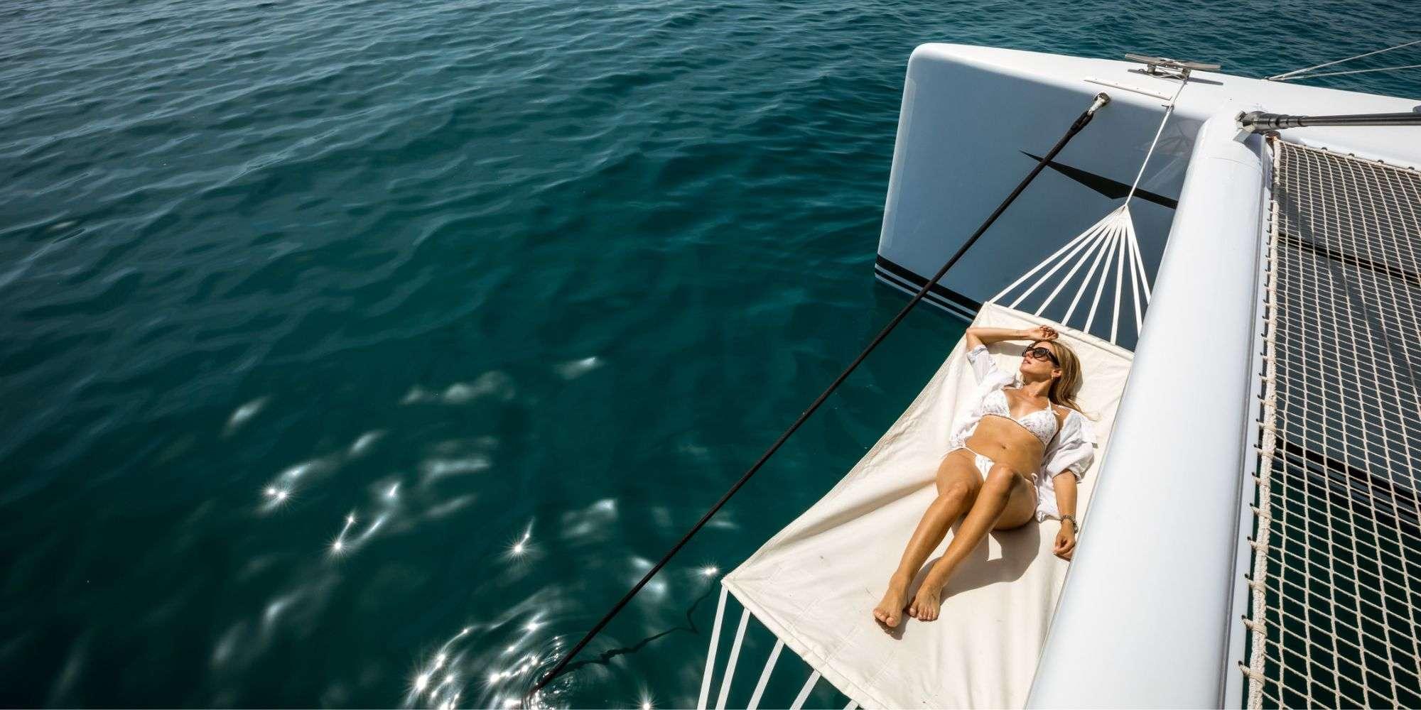 Image of MAGIC CAT yacht #14