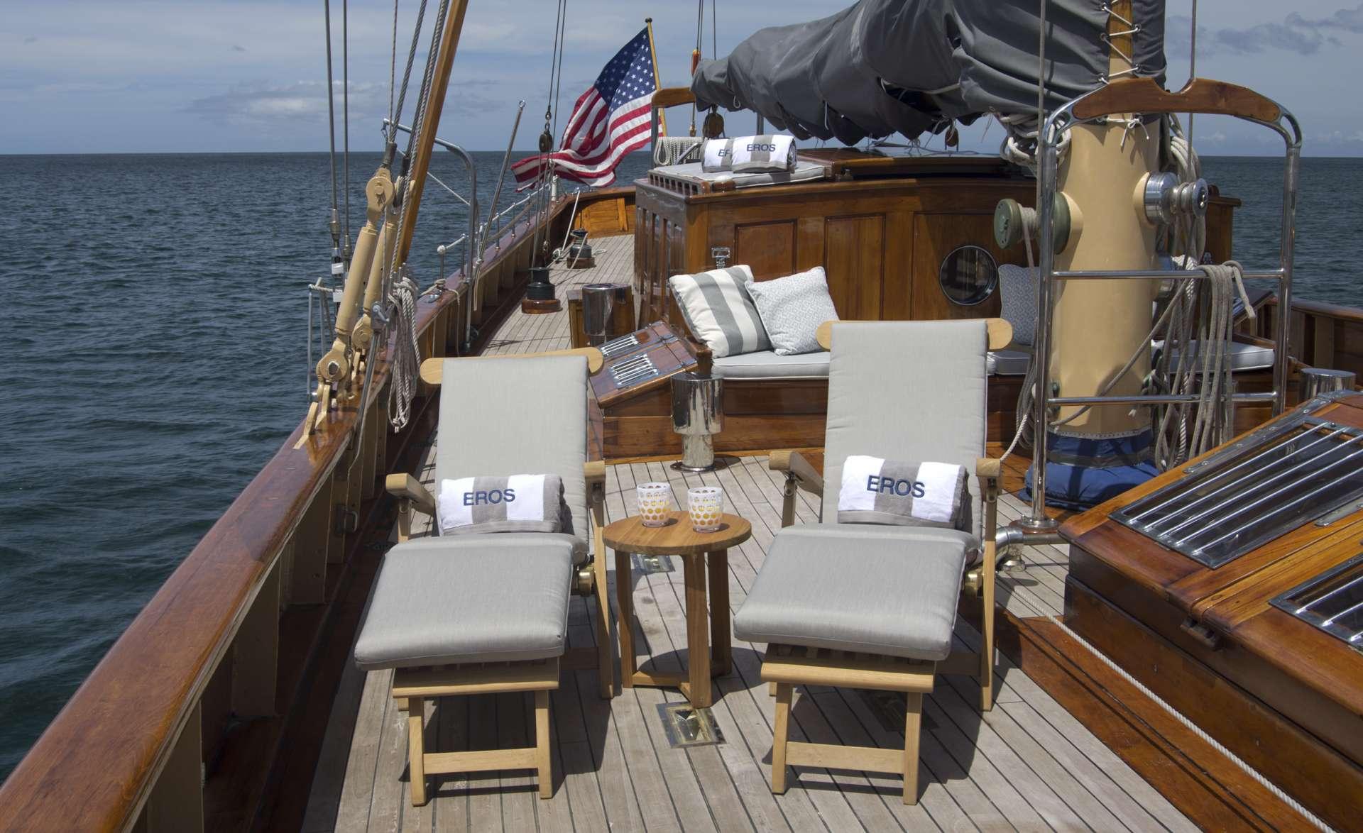 EROS yacht image # 9