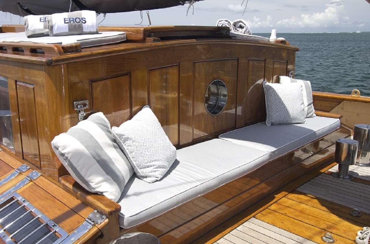EROS yacht image # 10