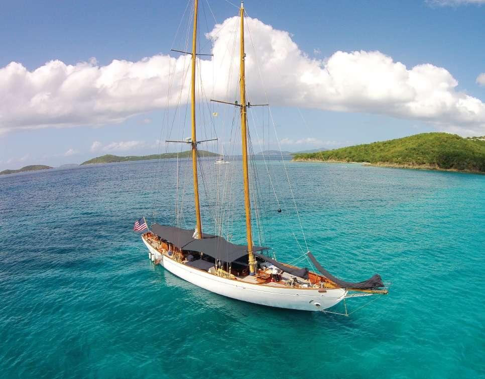 Image of EROS yacht #13