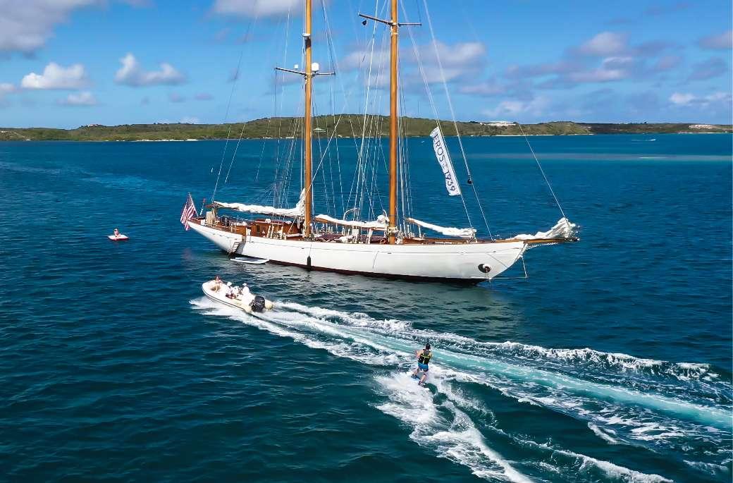Image of EROS yacht #14