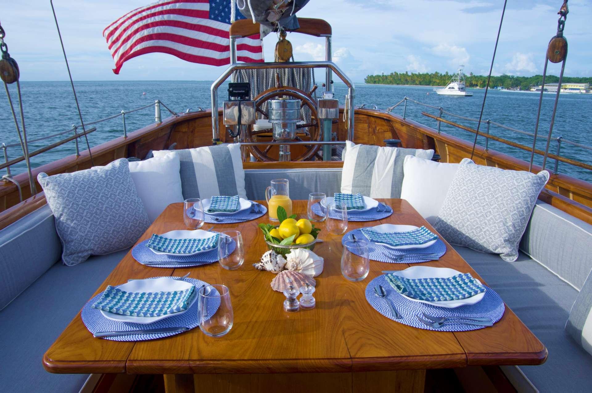 Image of EROS yacht #4