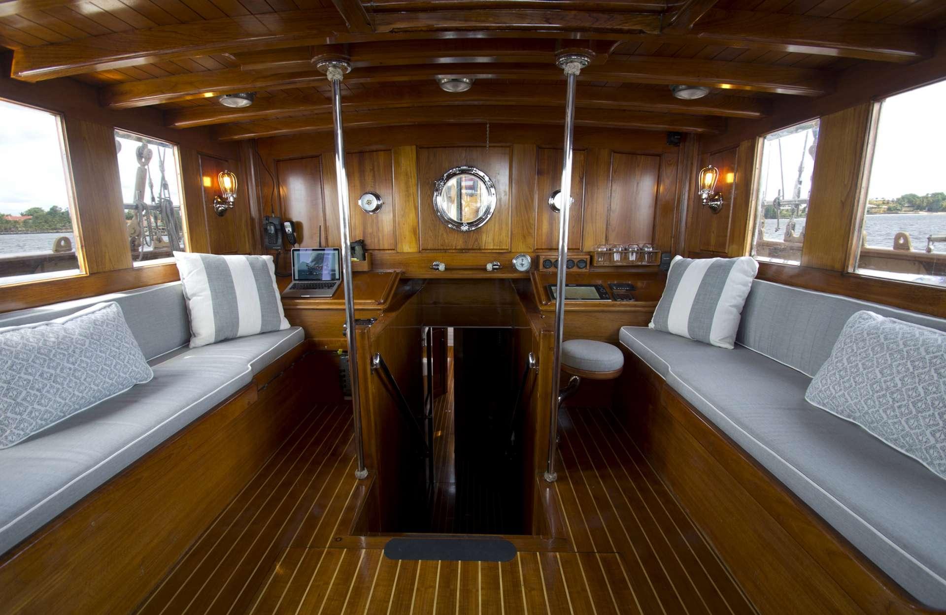 EROS yacht image # 4