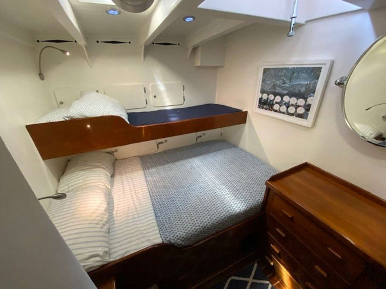 Image of EROS yacht #8