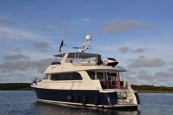 Image of ISLAND GIRL yacht #11