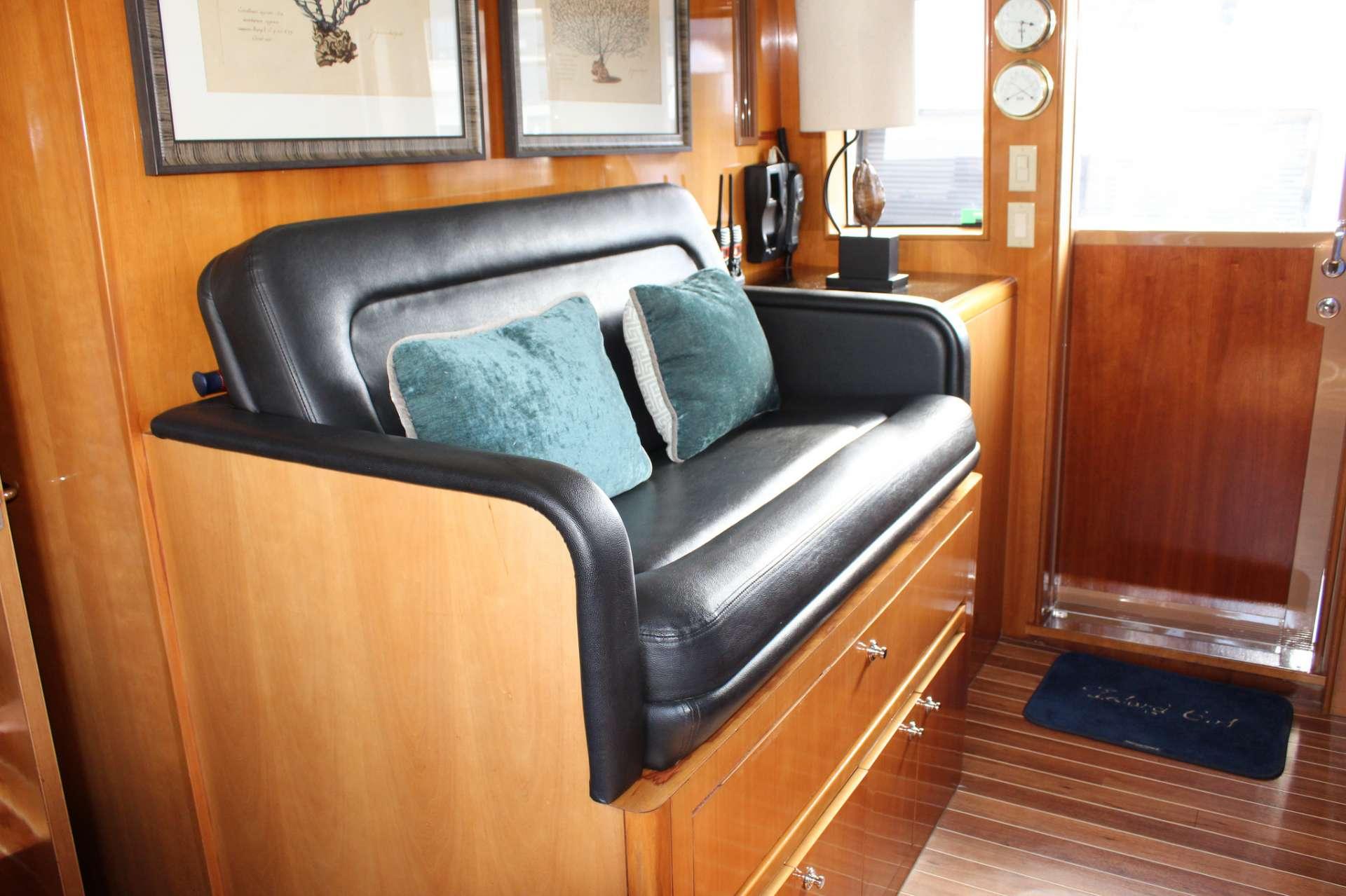 Image of ISLAND GIRL yacht #4