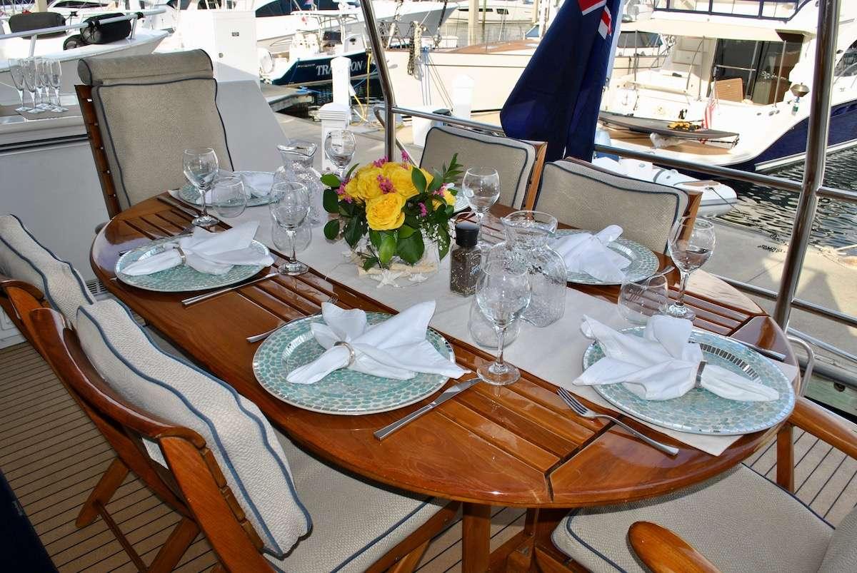 Image of ISLAND GIRL yacht #5