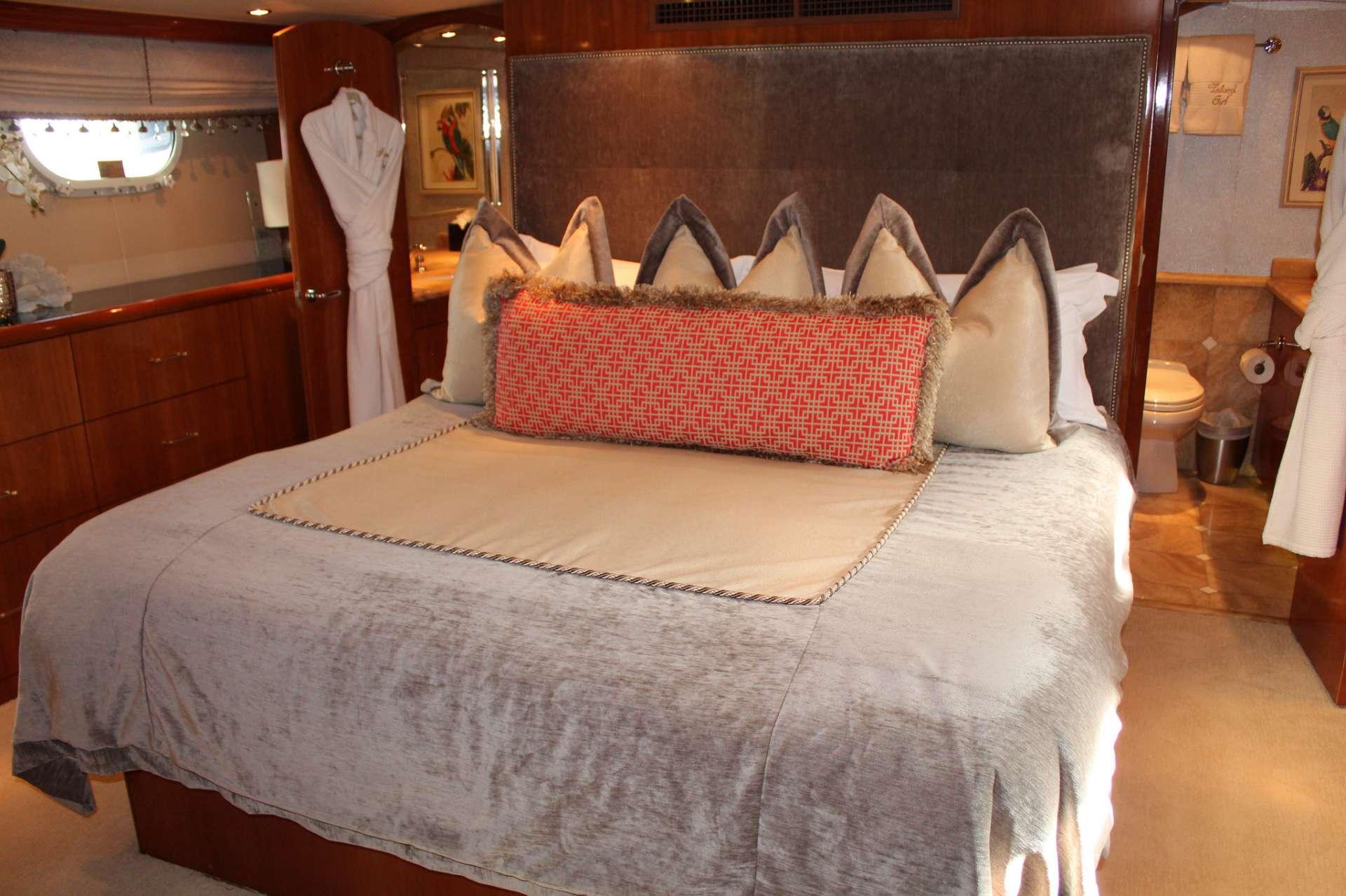 Image of ISLAND GIRL yacht #6