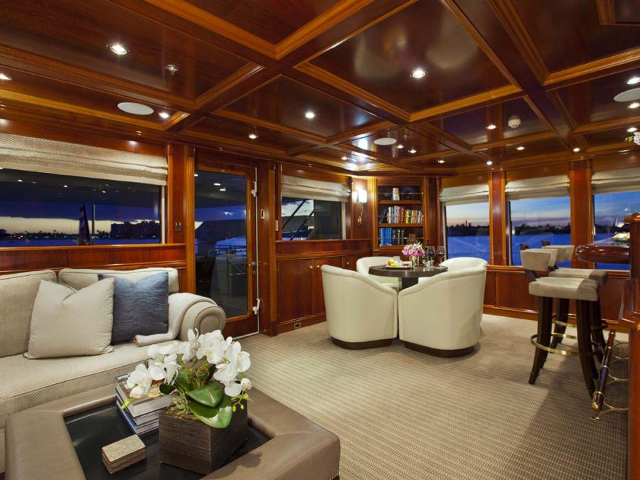 MILK & HONEY yacht image # 10