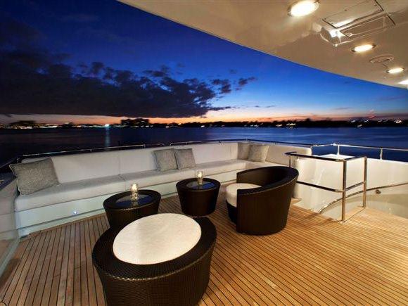 MILK & HONEY yacht image # 14
