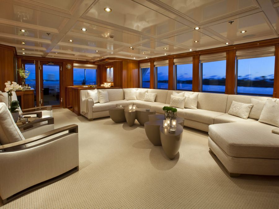 MILK & HONEY yacht image # 2