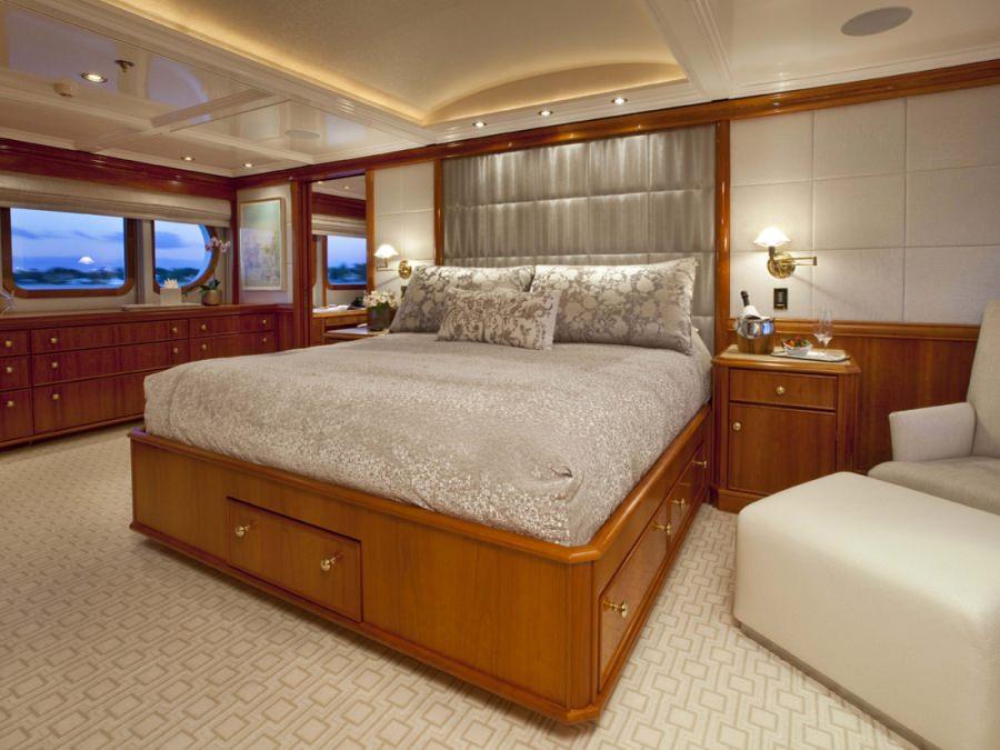 MILK & HONEY yacht image # 5
