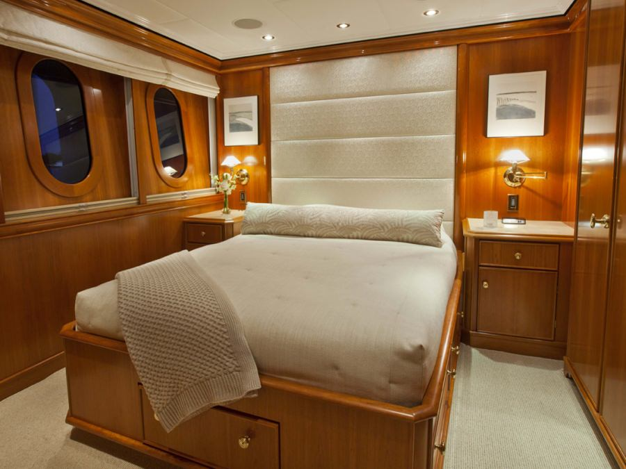 MILK & HONEY yacht image # 6