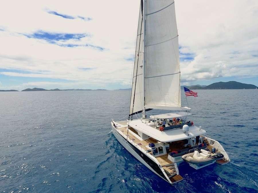 LADY KATLO yacht image # 9