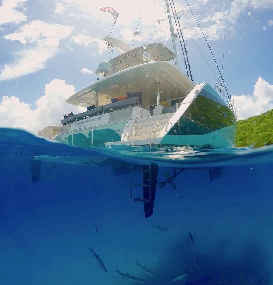 LADY KATLO yacht image # 12