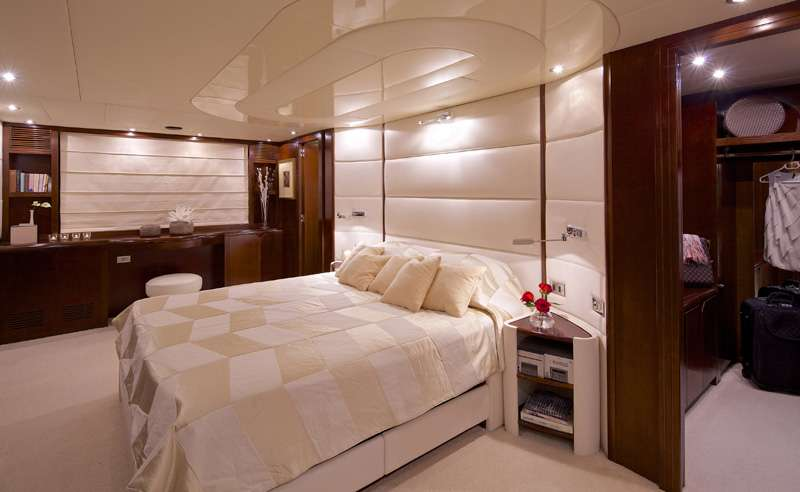 Image of LET IT BE yacht #15