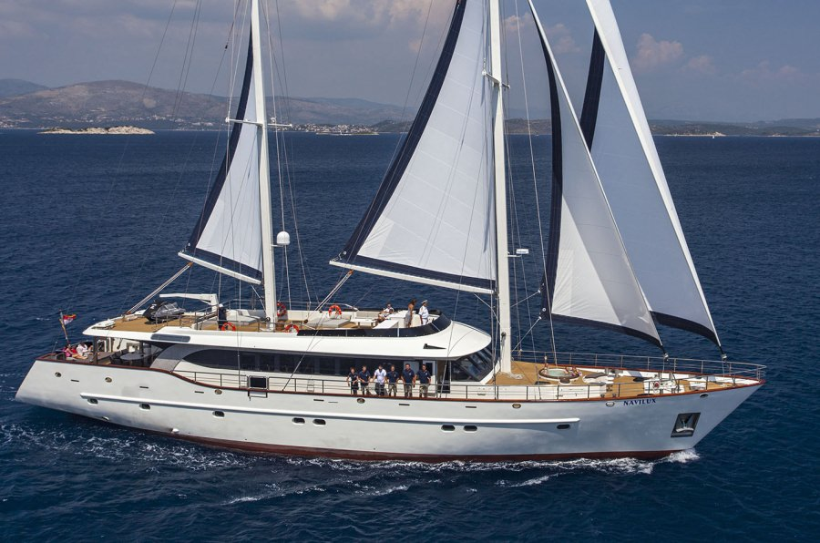 Main image of NAVILUX yacht