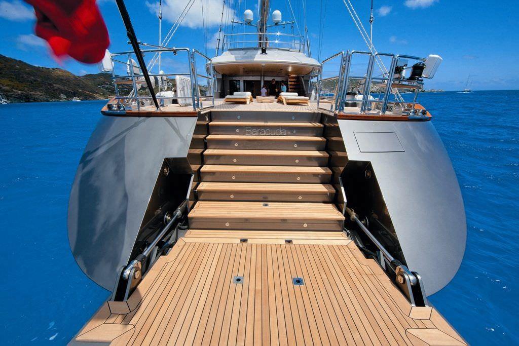 Image of BARACUDA VALLETTA yacht #12