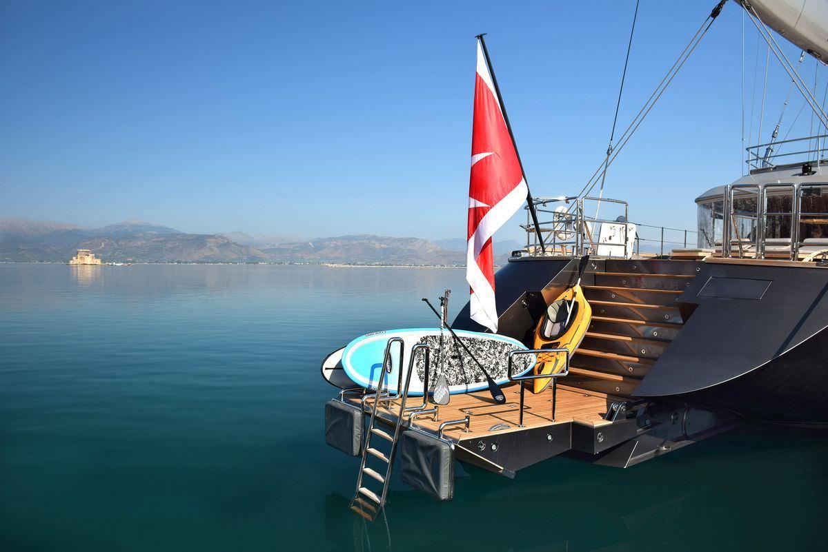 Image of BARACUDA VALLETTA yacht #13