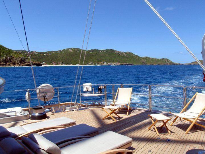 Image of BARACUDA VALLETTA yacht #14
