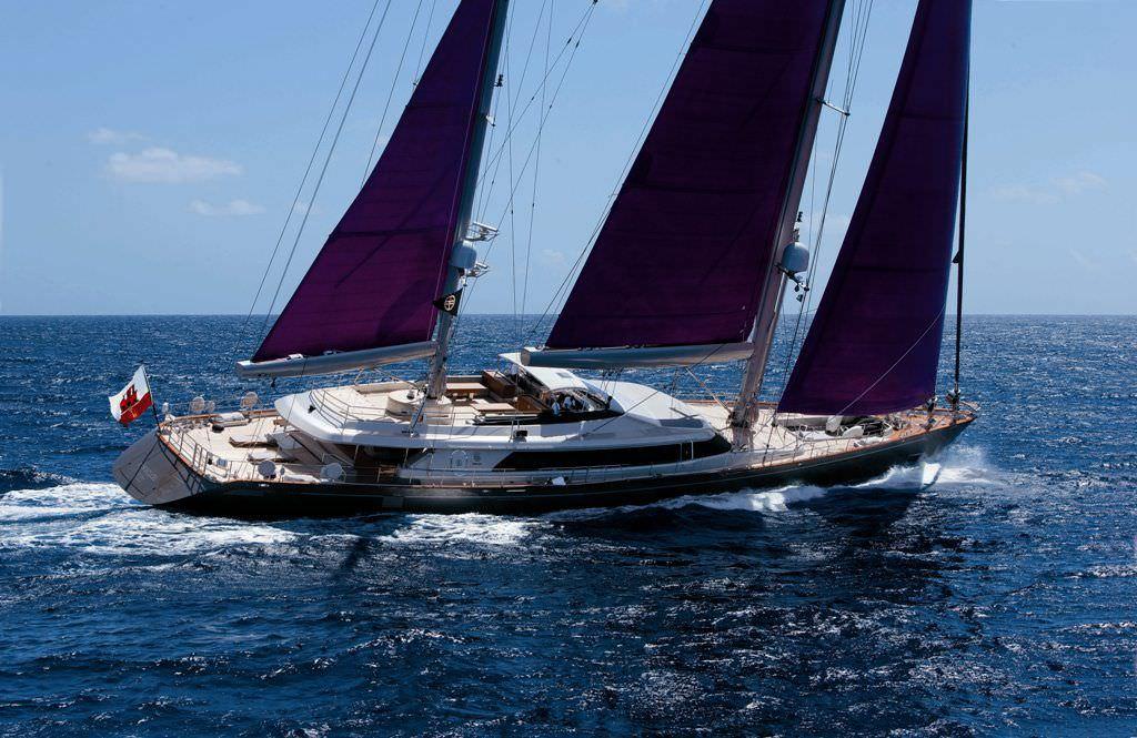 Image of BARACUDA VALLETTA yacht #15