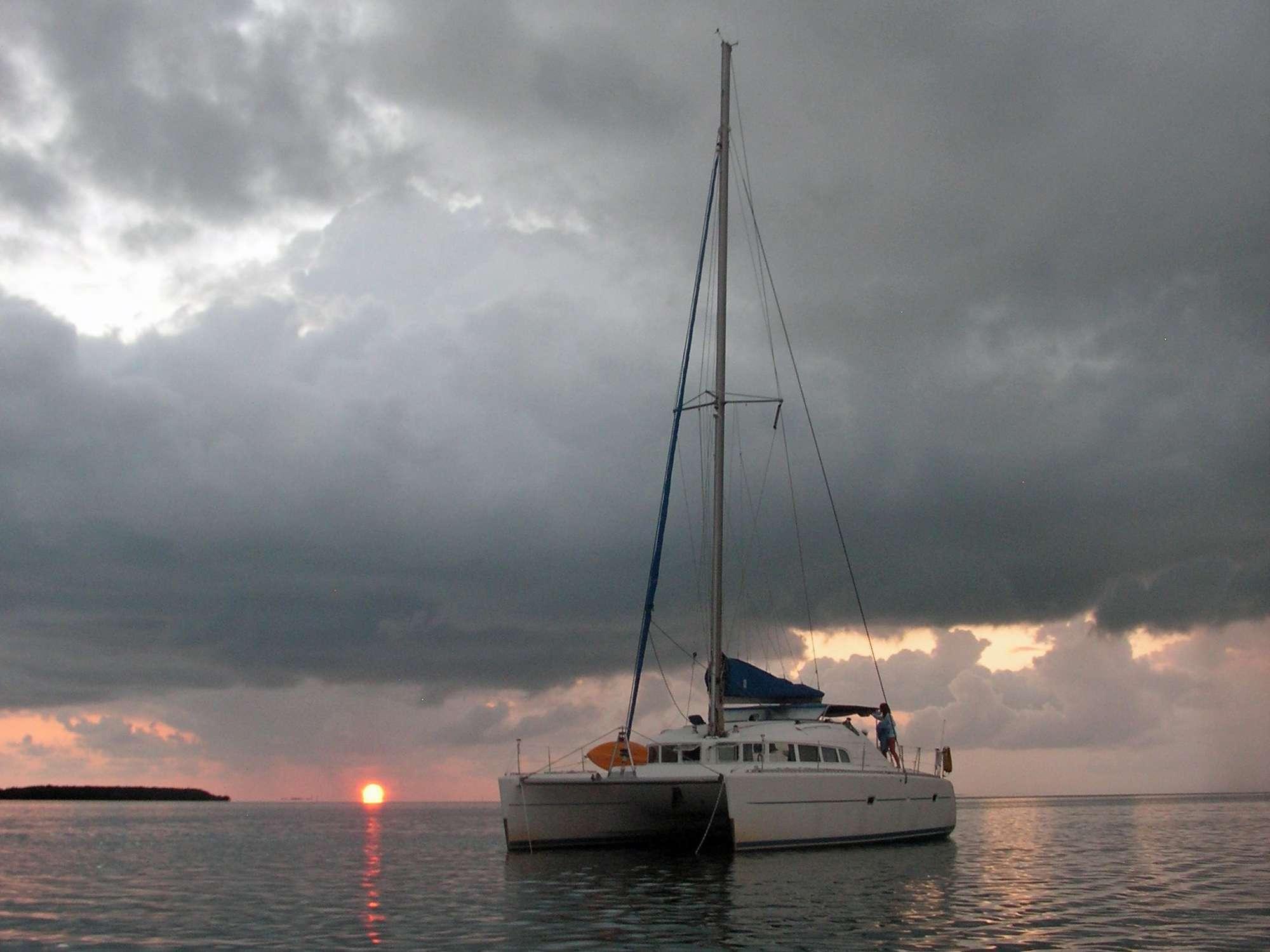 GUIDING LIGHT yacht image # 12