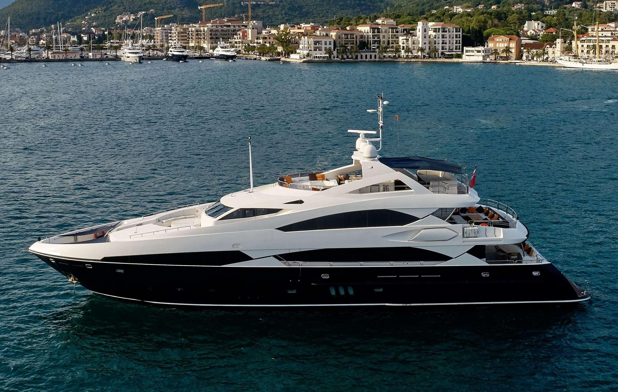 Image of BARACUDA yacht #13