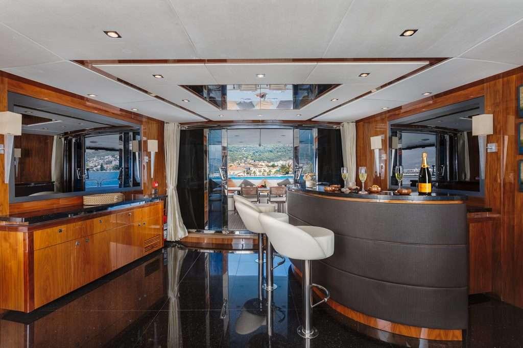 Image of BARACUDA yacht #14