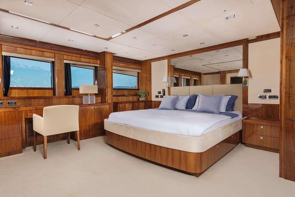 Image of BARACUDA yacht #6