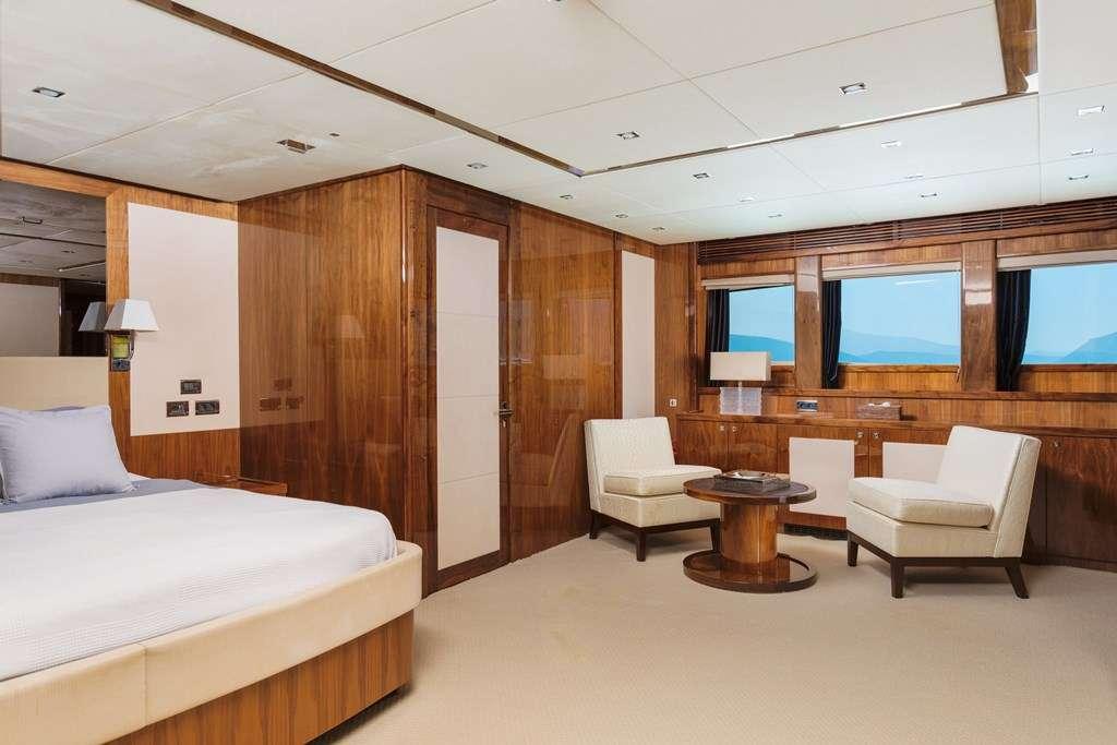 Image of BARACUDA yacht #7